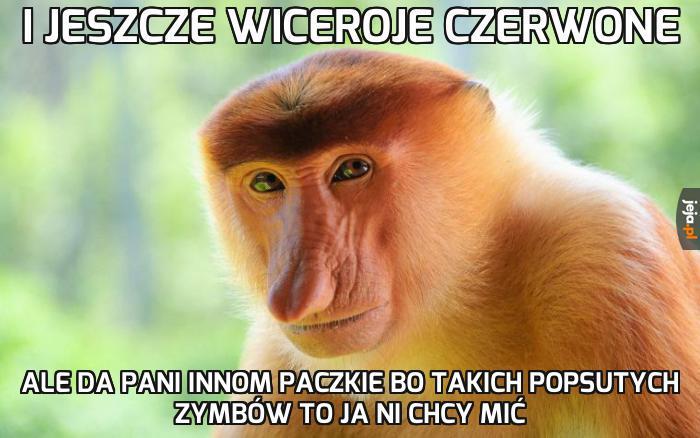 Janusz doktor ząbek