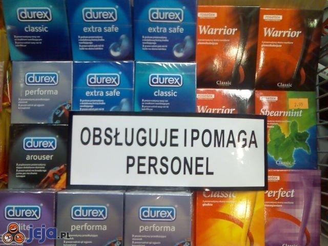 Prezerwatywy