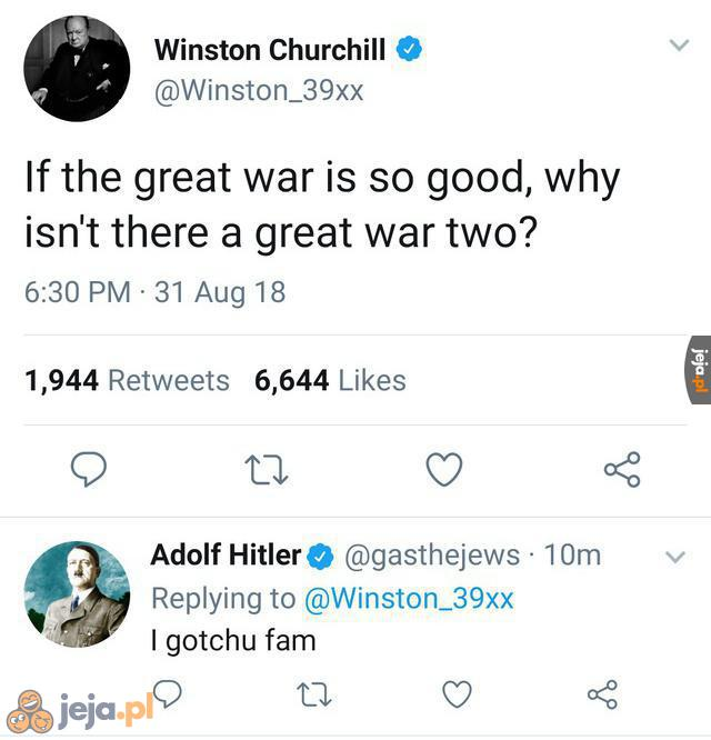 Początek II Wojny Światowej (koloryzowane)