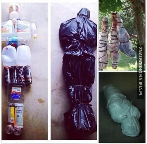 Doskonały pomysł na Halloween