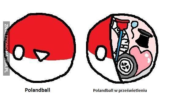 Polska środkowa