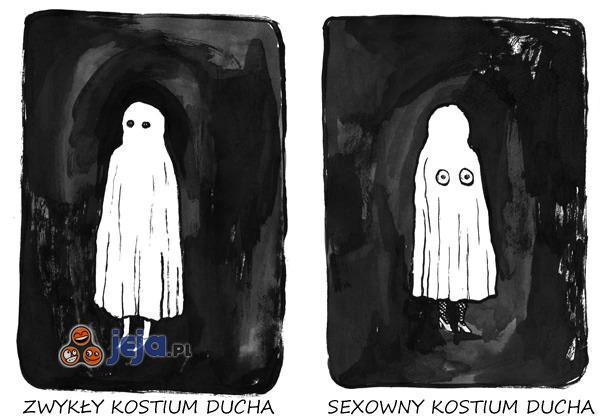 Który kostium wolisz?