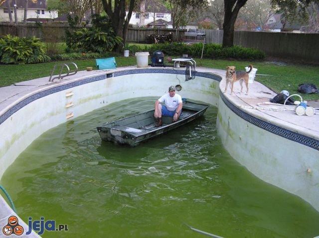 Wakacje na łódce