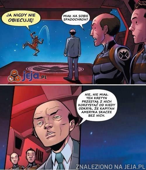 Cały Deadpool