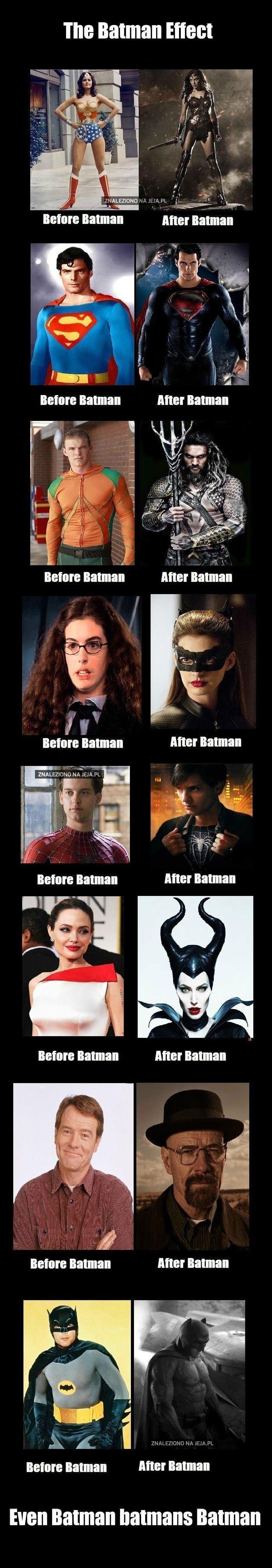 Efekt Batmana