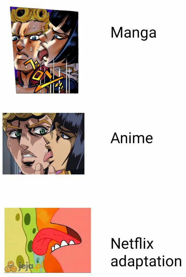 Netflix wziął nowy temat na warsztat