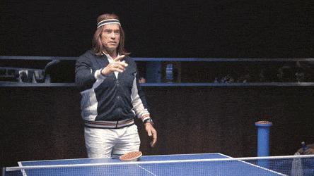 Jak łatwo wygrać w ping ponga
