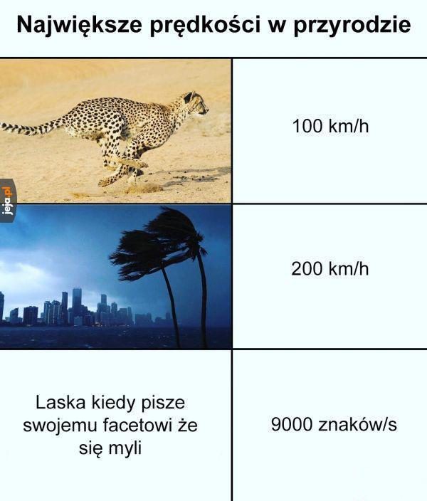 Prędkość maksymalna