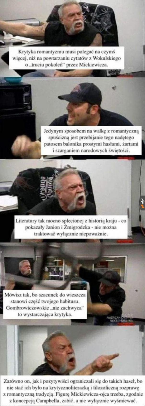 Dysputy o literaturze