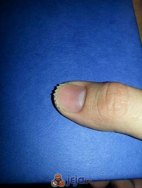 Walka na kciuki nabierze nowego wymiaru