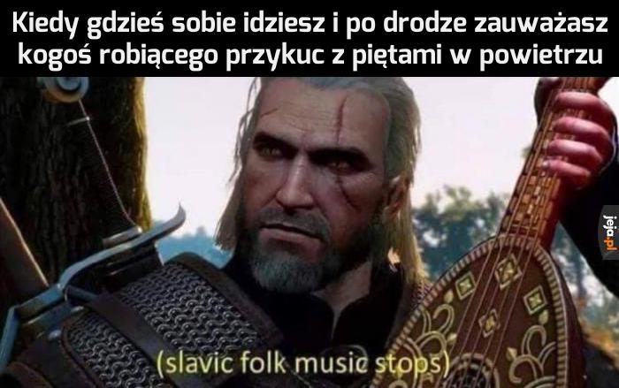 I Ty siebie nazywasz Słowianinem?!