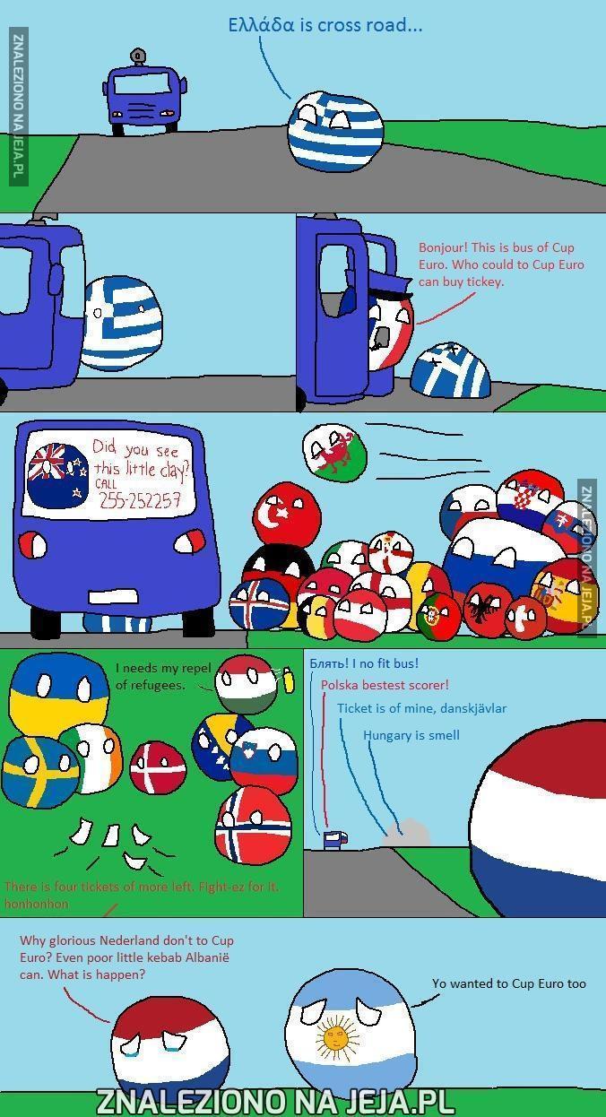 Holandia i Euro