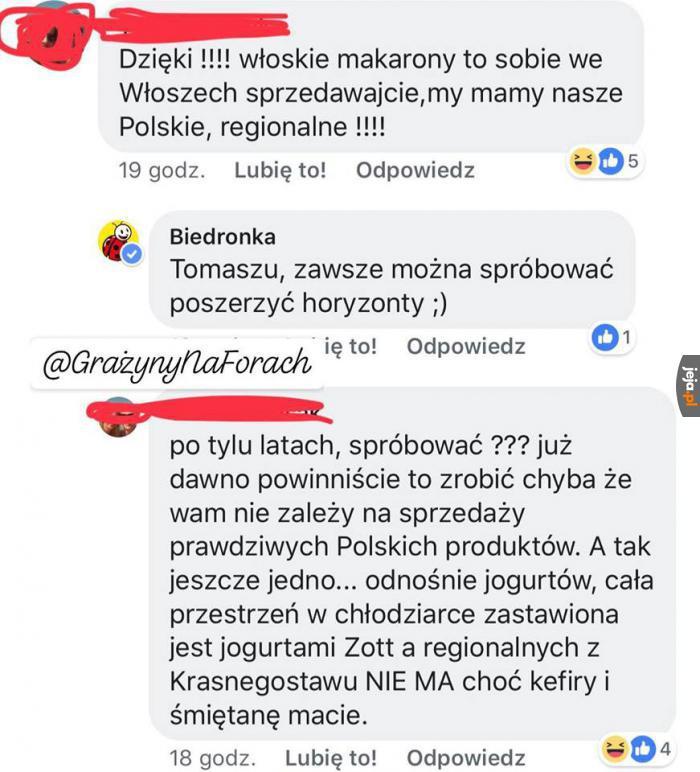 Wielka Polska Makaronowa