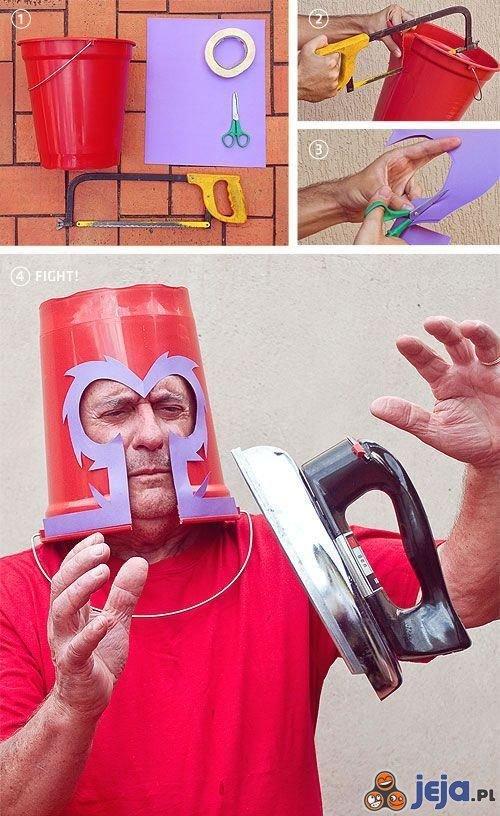 Jak zostać Iron Manem?