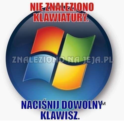 Logika Windowsa