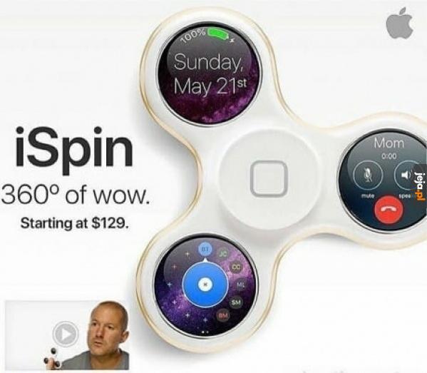 Apple wyczuło okazję
