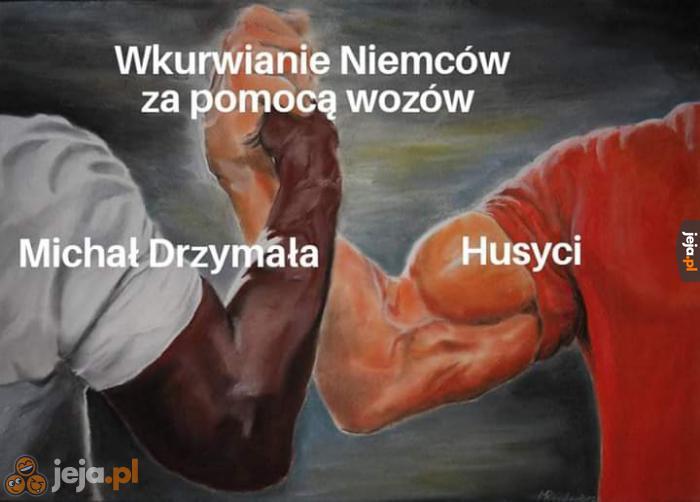 Historyczny memik