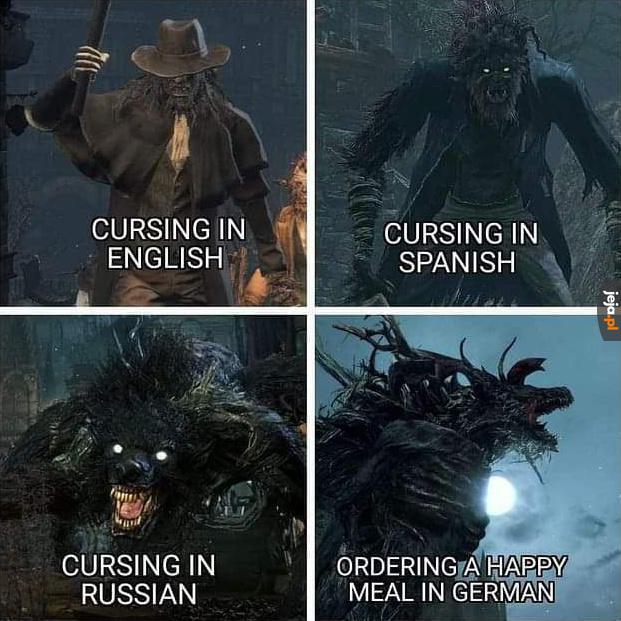 Językowe śmieszki