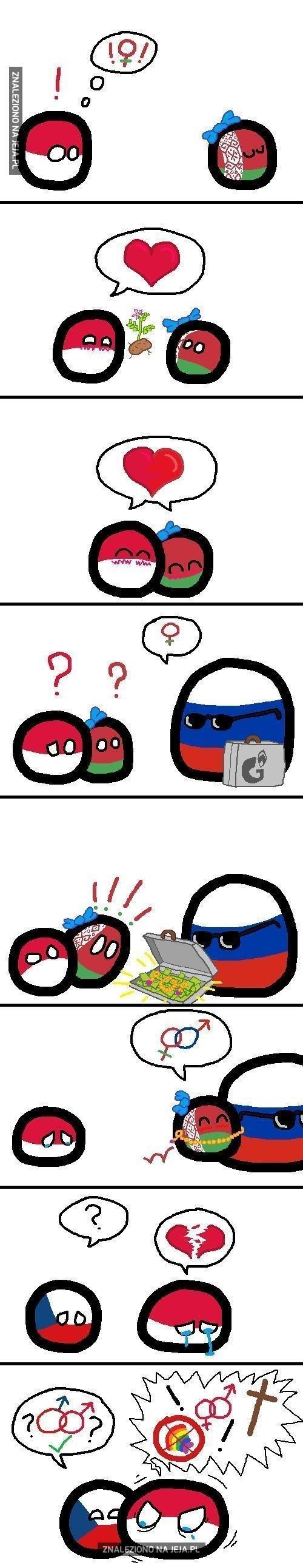 Na bezrybiu i Czechy ryba