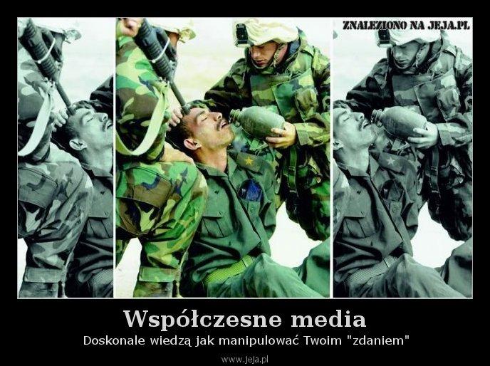 Współczesne media