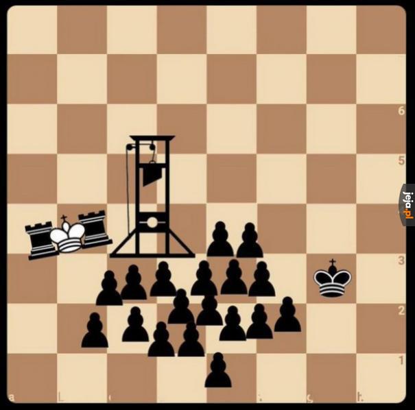 Francuskie szachy