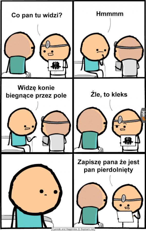 Diagnoza postawiona
