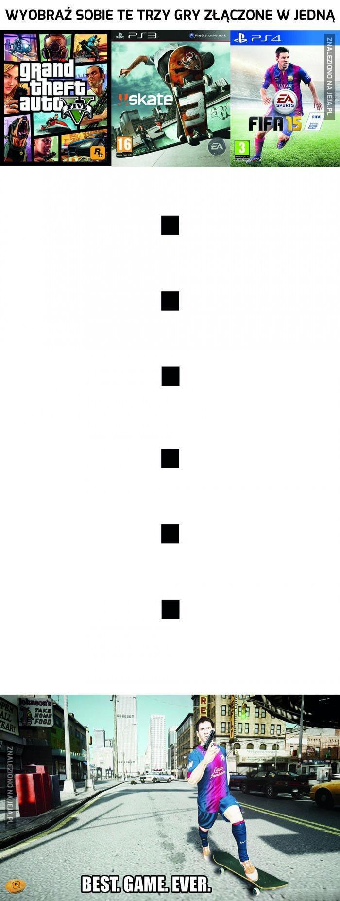 Gra 3w1