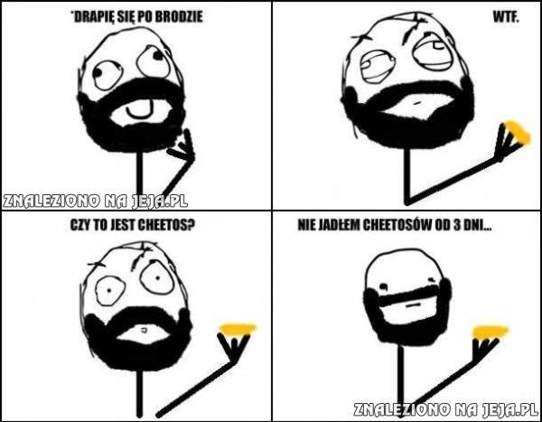 Problem brodaczy