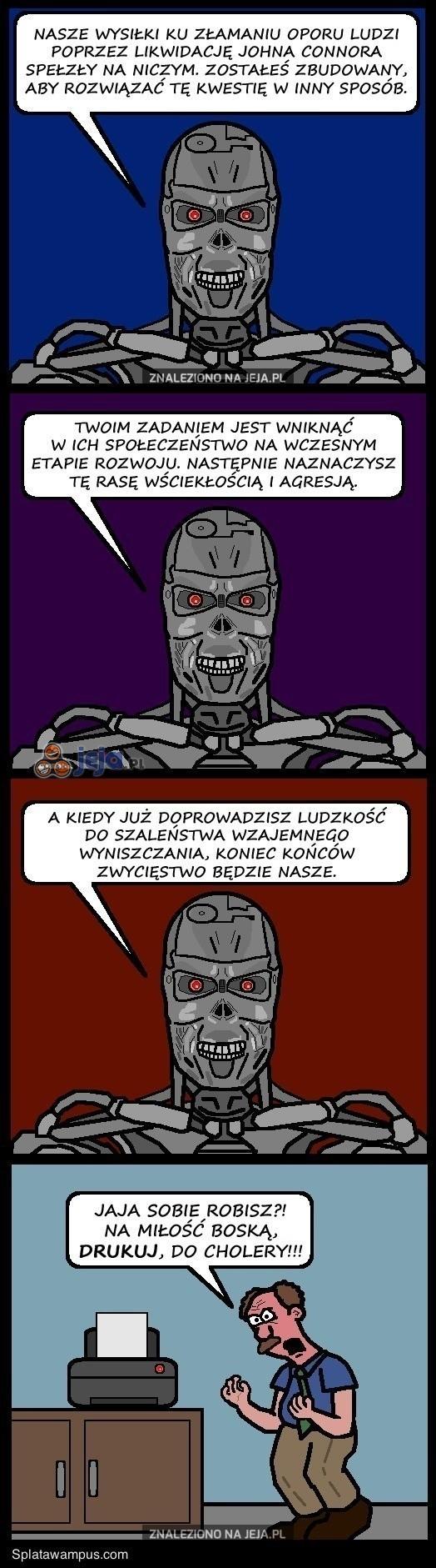 Terminator: Część 8