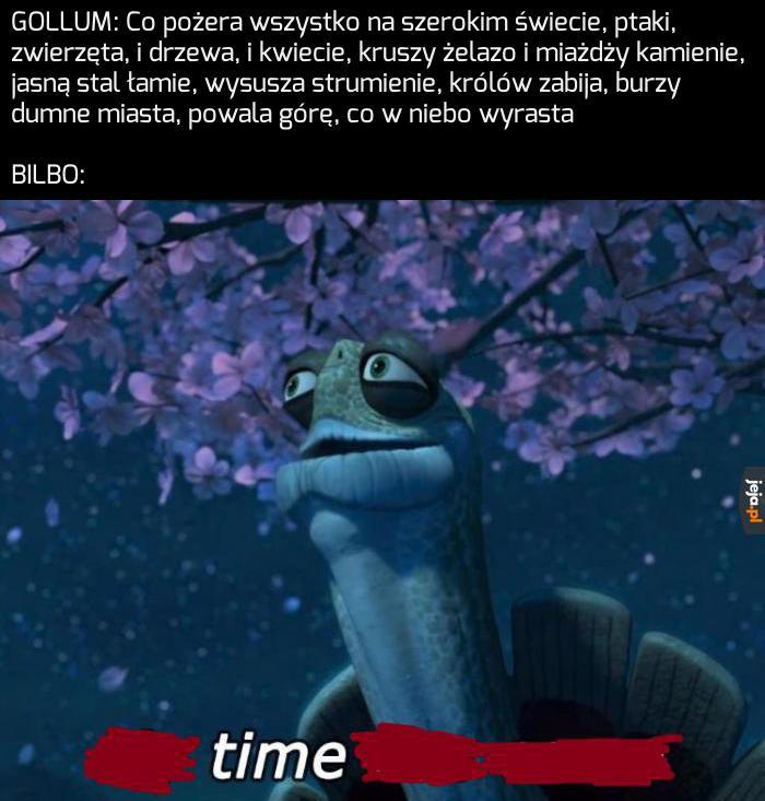 Czas! Czas!