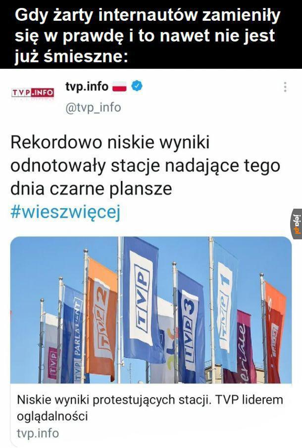 Serio, TVP?