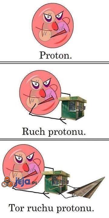 Fizyka na wesoło