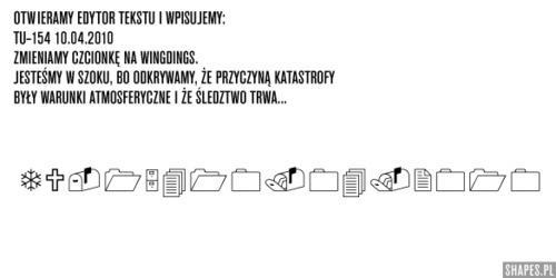 Tajny kod: Katastrofa smoleńska