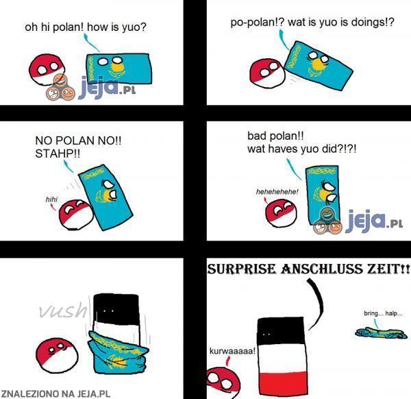 Polska co robisz?!