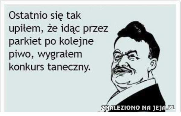 To jest ten stan...