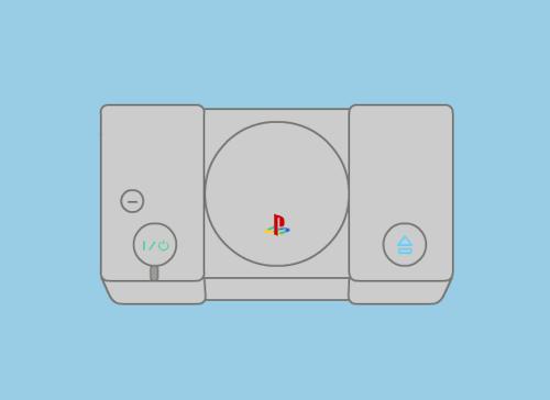 Konsole od Sony