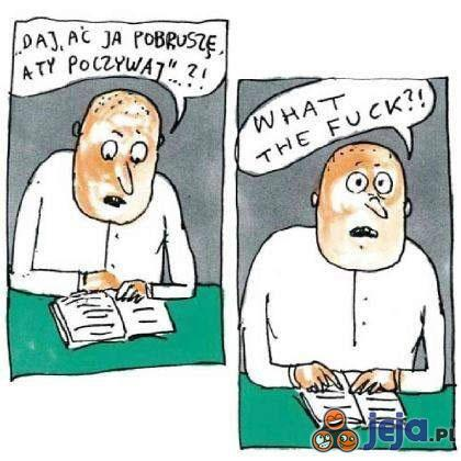 Polskie lektury