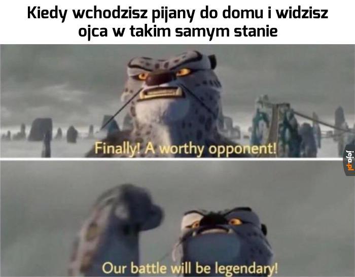 Prawdziwe battle royale