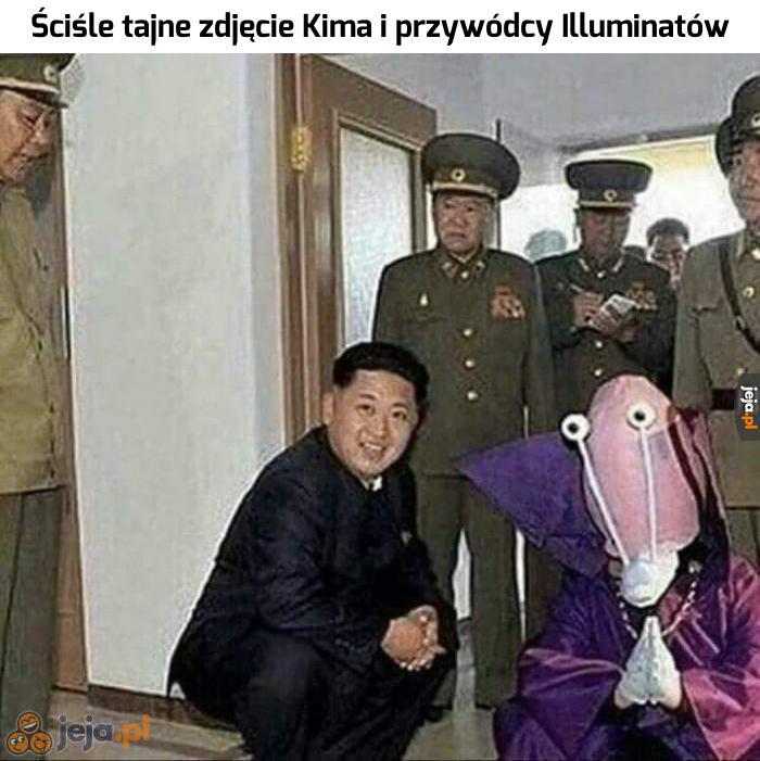 Tylko nikomu nie mów, że je widziałeś na stronie z memami
