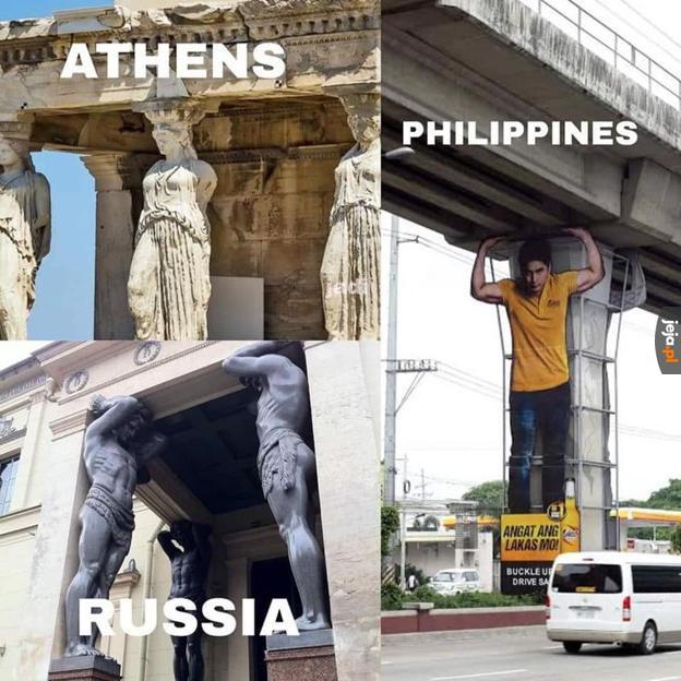 Filipiny najlepsze