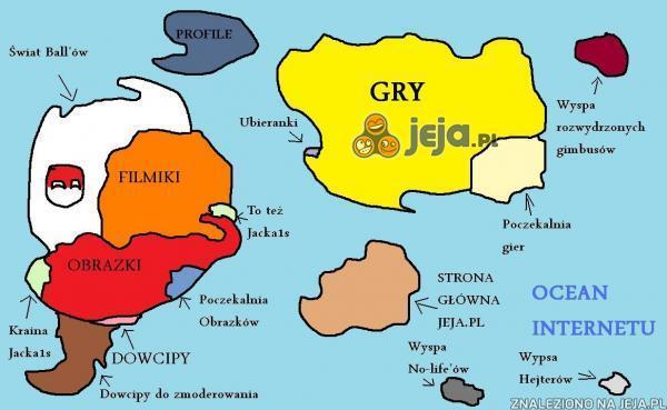 Jak wygląda świat Jeja.pl według przeciętnego użytkownika