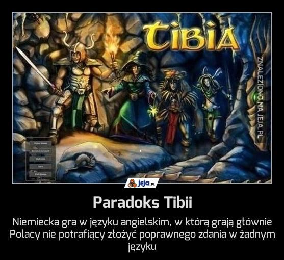 Paradoks Tibii