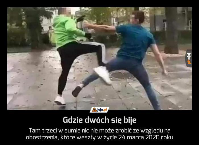 Słynne polskie przysłowie