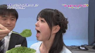 Łyżeczka wasabi