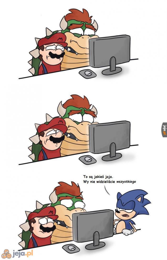 Internet w tym momencie