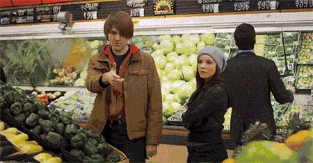 Jak ukraść arbuza