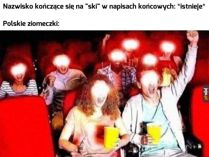 Polacy liczą się na świecie!