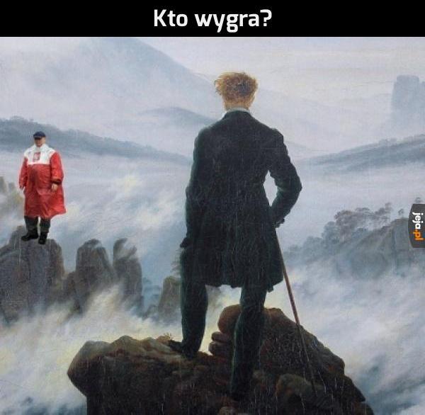 Kaczor-Men vs Mickiewicz