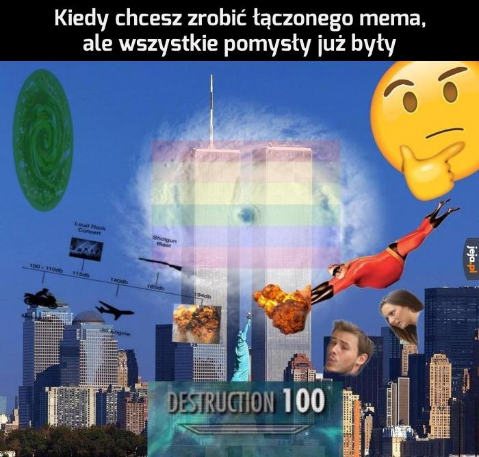Nagroda dla tego, kto znajdzie wszystkie 9 memów