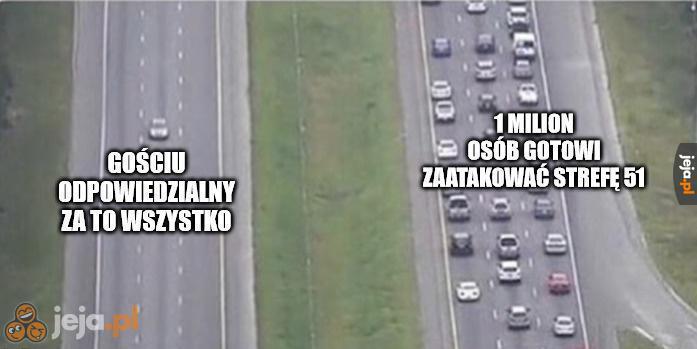 Wszyscy podłapali